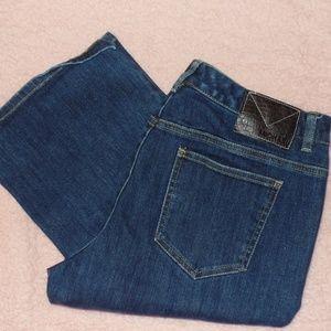 Michael Kors Denim Jeans 10